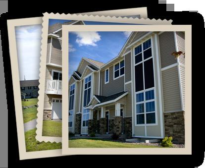 WestRidge Village & Park | Eau Claire, WI | Investment Realty, Town ...